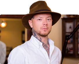 ArtCastleTattoo | Tattoo Artist: Max